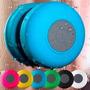 Radio Caixinha Som Bluetooth Bluetooth Prova Dagua Banheiro