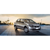 Renault Nuevo Logan Plan Nacional 100% Tasa 0%!!!! (am)