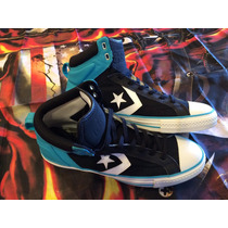 Zapatillas Converse Cons Star Player Plus Skate Us 11 = 45
