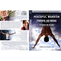 Dvd El Camino Del Guerrero Peaceful Warrior Nolte Tampico