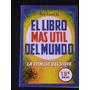 Libro El Libro Mas Util Del Mundo Jose Farid