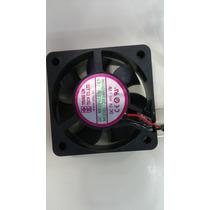 Ventoinha 5v Fan Cooler - 40 X 40 X 10mm Cabo Usb