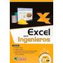 Libro Excel Para Ingenieros, Eyzaguirre Alfaomega