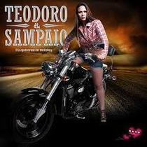 Cd Teodoro E Sampaio Ela Apaixonou No Moto Boy
