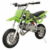 Flying Horse 2-stroke Gas Motorized Mini Dirt Pit Bike