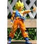 Dragon Ball Z Figura De Colección Goku 23cm