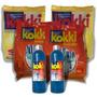 Kit P/ Maquina Lavavajilla Kokki Polvo + Sal + Abrillantador