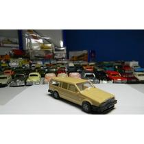 Miniatura Automovel Volvo 760 Gle Wagom Ho 1:87 Imu