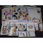 Cotillon Baby Minnie Mickey Disney 20 Chicos Infantil