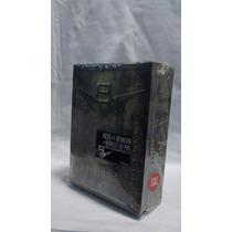 V8 Box Oferta Discografia Mas Remera