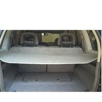 Tampa Do Porta Mala Traseiro Chevrolet Tracker/grand Vitara