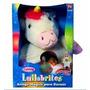 Peluche Unicornio Luminosito Lullabrites La Lucila