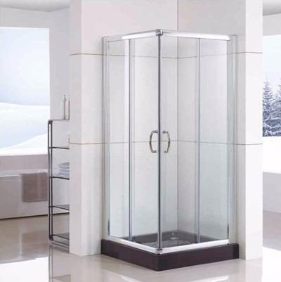 Mamparas de ducha 90x90 best mampara ducha x ura roca for Cabinas de ducha roca