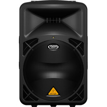 Bafle Activo Amplificado 15 Pulg 1500 Watts Behringer B615d