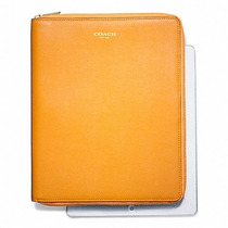 Funda Case Coach Para Ipad Original 100%