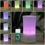 Aroma Ultrasónico Aire Humidificador Difusor Purificador