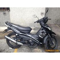 Bera Br 125 X1 051 Cc - 125 Cc