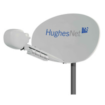 Internet Satelital Modem Hn7000s Hughes Todo Mexico