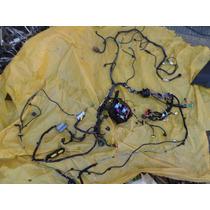 Chicote Caixa De Fusivel Do Citroen C3 Picasso 1.6 16v 2013