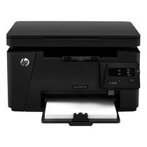 Impressora Multifuncional Hp M125a - Frete Grátis