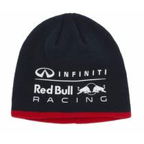 Gorro Red Bull Racing Pepe Jeans, Original F1 Formula 1