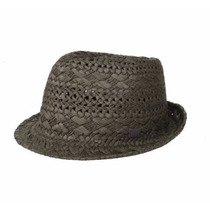 Sombrero Hugo Boss (men´s Sebil Hat) Talla L/xl 100%original