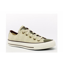 Converse Chuck Taylor All Star Specialty Ox Rope 148980b
