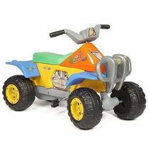 Cuatriciclo A Pedal Vegui Banyi C/defensa - Children