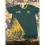 Camisa Oficial De Jogo Da Seleção Masculina De Vôlei Rio2016