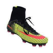 Chuteira Futebol Campo Nike Adidas Mizuno Puma Lotto Kelme 0