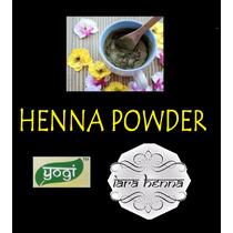 Henna Da Índia Cobre Ruivo Powder 100g
