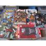 Revista Nova Marvel - X Men - Lote Com 6 - Panini Comics