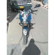 Pulsar 180 Con Tablero Nuevo Y Motor 2014