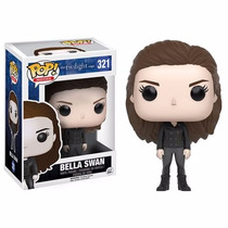 Boneco Bella Swan Crepusculo Twilight - Funko Pop!