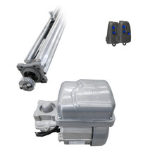 Kit Motor Para Portão Basculante 1/4 Hp - Gatter Peccinin