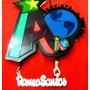 Dijes Romeo Santos Acero Inoxidable Artistas Online