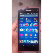 Sony Xperia Z1 Compact Por Partes