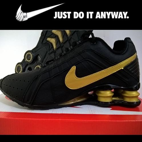 Calçados Tênis Marca Nike Shox Junior Masculino Comprar Bota - R ... e4048e00d6b9e