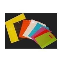 Bolsas Plasticas Boutique 30x40 (100 Und)