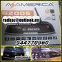 Tv - R E C E P T O R Azamerica S2005
