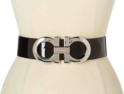 ced981288abe5 Cinturon Para Mujer Salvatore Ferragamo 237601 Negro -   2.232.900 ...