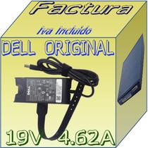 Cargador Original Dell Xps L701x Pa-10 19.5v 4.62a Daa