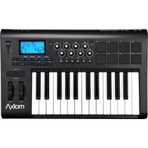 Teclado Controlador Profesional M-audio Axiom 25