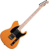 Guitarra Telecaster Tagima Memphis Mg52 Butterscotch