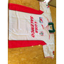 Camisa Oficial Portuguesa Lusa Salemco Rhumell Ano 98