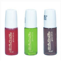 Gloss Elétrico Hot 10ml - Soft Love