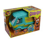 Scooby Doo Set Camioneta + Fred - Original - Fair Play Toys.
