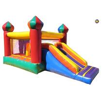 Castelo Escorrega Premium - Nacional - Mundi Toys