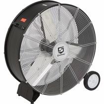 Ventilador Abanico Industrial 30 1/4 Hp, 9000 Cfm
