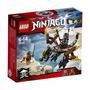 Educando Lego Ninjago 70599 Cole´s Dragon Construcción